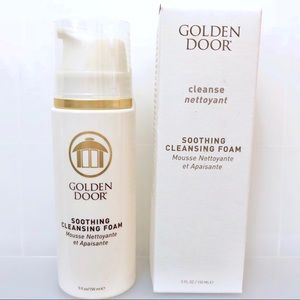Golden Door Soothing Cleansing Foam